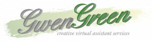 GwenGreen logo