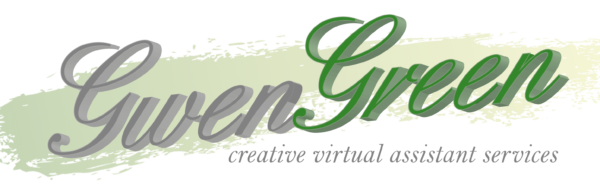 GwenGreen Virtual Assistant Services